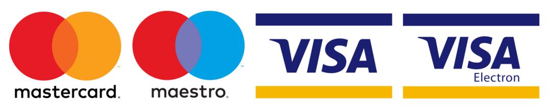 kártyák mastercard maestro visa bankkártyás fizetés
