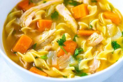 A levesfogyasztás élettani hatásai: ezért fogyaszd minden nap!