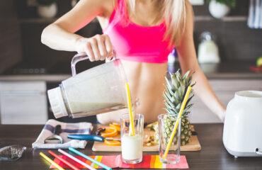 A súlycsökkenés beindítása: így méregtelenítsd a tested