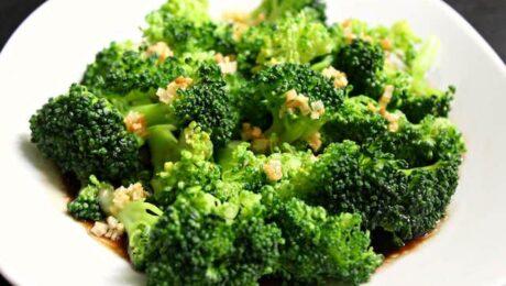 Brokkoli, az egészségvédő szuperélelmiszer & jótékony hatásai