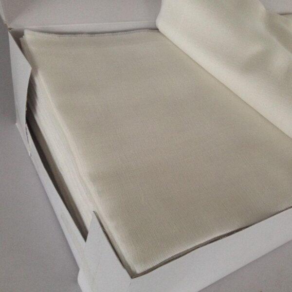 Cheesecloth géz pamut anyag