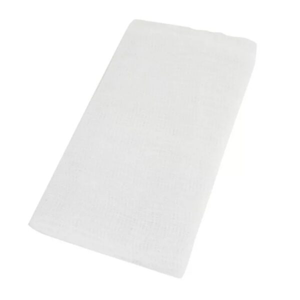 Géz pamut anyag cheesecloth