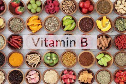Ételből energia! B-vitaminok nélkülözhetetlen szerepe