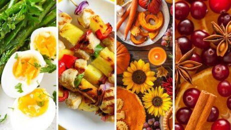 Február hónap friss élelmiszerei: ezeket a zöldségeket és gyümölcsöket fogyasszuk!