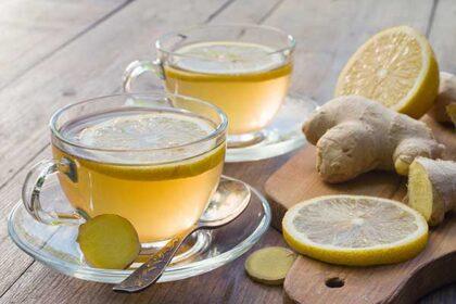 Gyömbér és citrom: jótékony hatások és receptek a mindennapokra