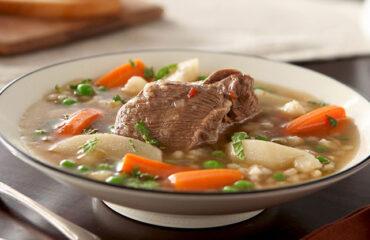 A húsleves főzésének alapszabályai