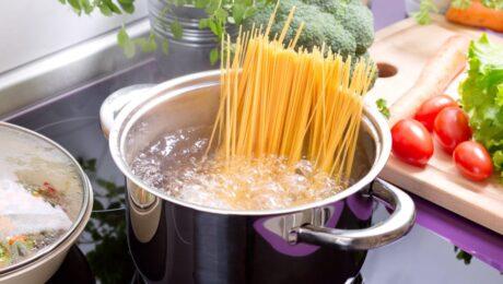 Így kell tökéletes tésztát főzni – tésztafőzés alaprecept