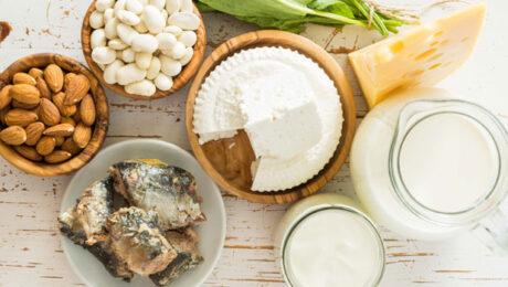 Kalcium – Az egyik legfontosabb ásványi anyag