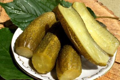 Kovászos uborka alapreceptje: így lesz roppanós és ízletes a koviubi!