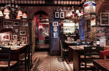 Mi a különbség a trattoria és a ristorante között?