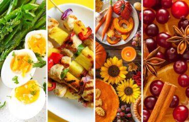 Október hónap friss élelmiszerei: ezeket a zöldségeket és gyümölcsöket fogyasszuk!