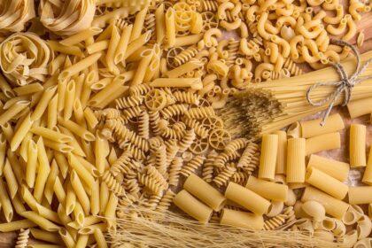 Olasz tésztafajták bemutatása: micsoda melyik?