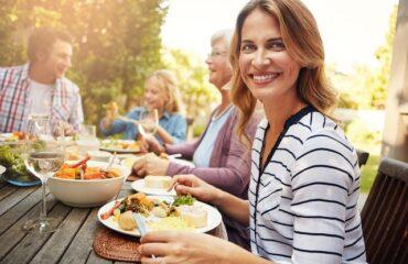 Öregedésgátló élelmiszerek és tápanyagok az egészség szolgálatában