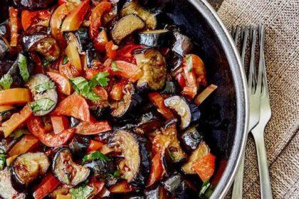 Ratatouille: a legjobb recept – a francia lecsó