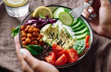 Táplálkozz okosan: ez legyen a tányérodon!