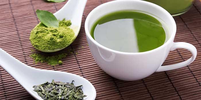 Zöld Tea diéta » 18 + 1 ok arra, hogy Zöld teát fogyasszunk